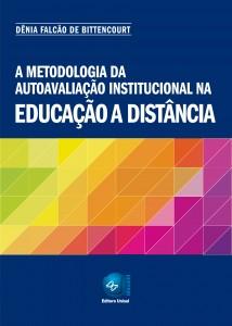 Capa do livro publicado em 2013 pela Editora Unisul